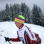 BIKE-AID Frauen Bundesliga Team Langlauf Training Oberstdorf: Sonja Rau